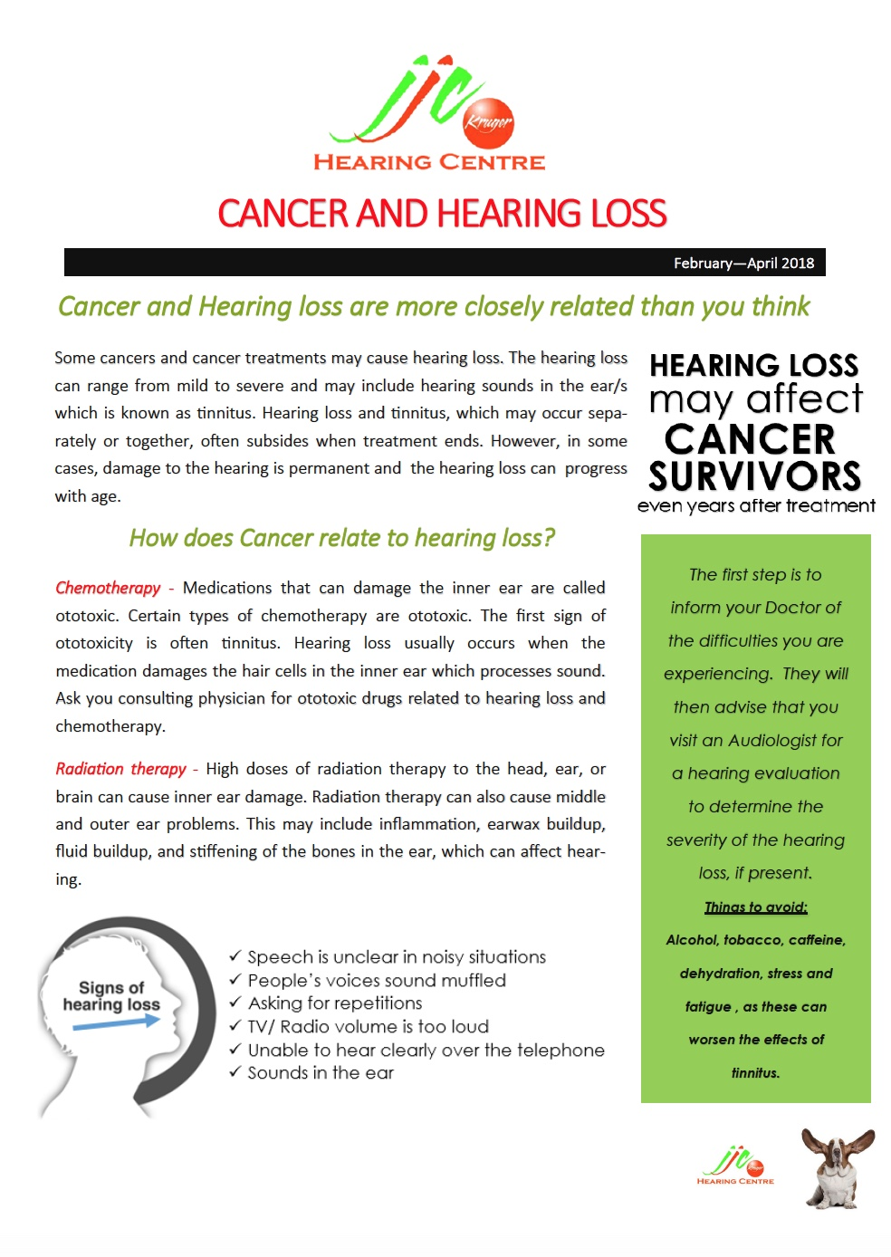 cancer-hearing-loss